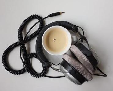 Kaffee & Beats   KW08/2017