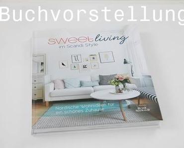 Buchvorstellung SWEET living im Scandi Style