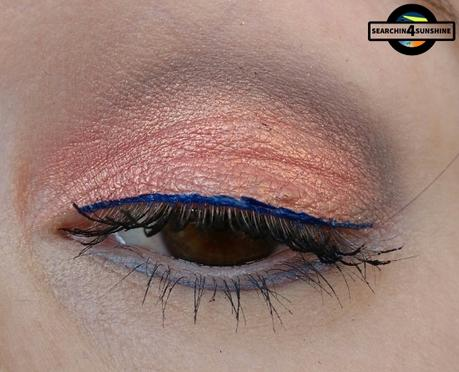 [Eyes] p2 PEARL DIMENSION eye shadow 050 coral dimension