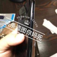 Samsung Galaxy S8 in freier Wildbahn gesichtet