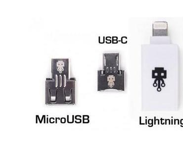 USB Killer Stick