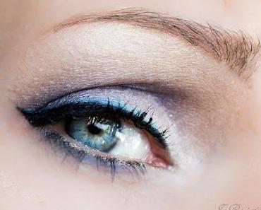 "Der etwas andere Double-Eyeliner - Sleek MakeUP ""The Original"" und ""Glory"" Lidschattenpaletten"