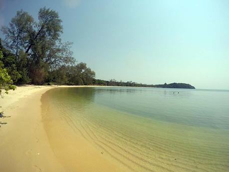 koh-ta-kiev-Insel-kambodscha-strand