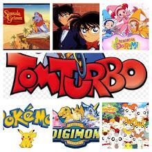 [TTT] Top Ten Thursday #6 - 10 TV-Serien aus meiner Kindheit/Jugend...