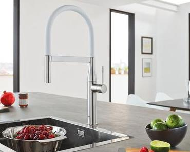 GROHE Essence Professional & Concetto Professional