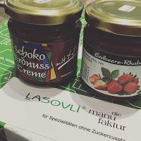 Produkttest Lasovli