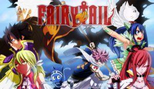 "Neue Informationen zum Fairy Tail-Film ""Dragon Cry"" bekannt"