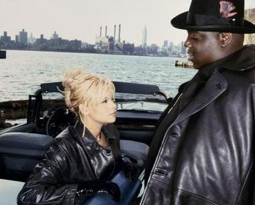 "Faith Evans & The Notorious B.I.G. – ""NYC"" (feat. Jadakiss) [Lyric-Video + Behind The Scenes]"
