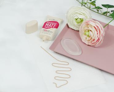 Beauty Trend 2017 - MakeUp mit einem Silikon Pad auftragen