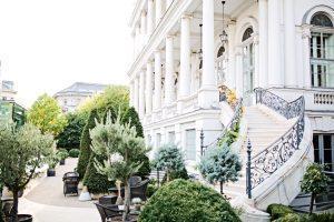 Heringsschmaus in Wien genießen