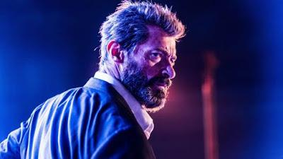 LOGAN - THE WOLVERINE -  Das Duo der Grimmigkeit on the road zum Comic-Abgesang