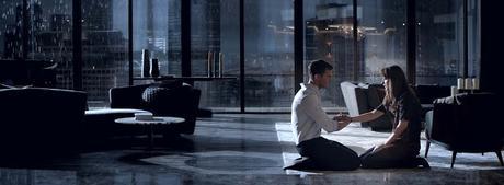 [Film-Rezension] Fifty Shades Of Grey 2 - Gefährliche Liebe