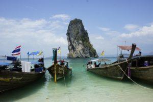 Krabi – Thailands Postkartenparadies