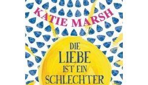 [Rezension] Liebe schlechter Verlierer Katie Marsh