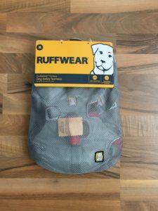 Ruffwear Double Back Harness