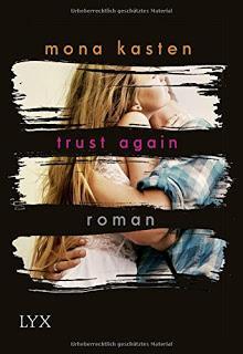 [Rezension] Again #2 - Trust Again