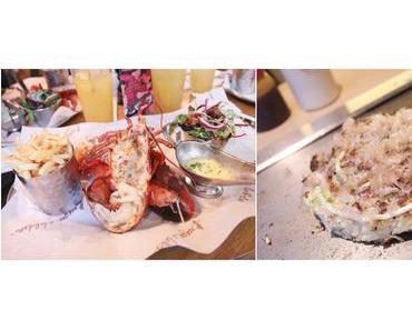 London – Food Diary
