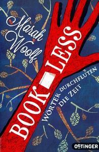 [Blogtour] »GötterFunke - Liebe mich nicht« von Marah Woolf -Tag 2
