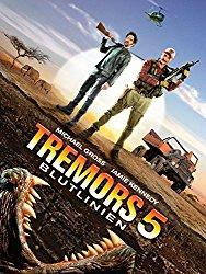 Tremors 5: Blutlinien (2015)