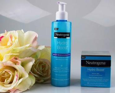 Neutrogena // Hydro Boost Pflegeserie