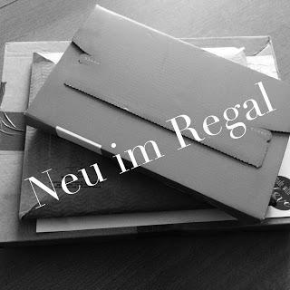 [Neuzugänge] Neuer Zuwachs für Tianas Regale – Februar 2017