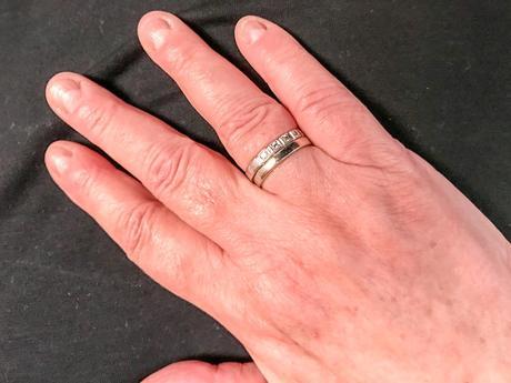 Kuriose Feiertage - 26. Februar - Tag des Ringfingers in den USA – der amerikanische Ring Finger Day - 2017 Dietmar Giese