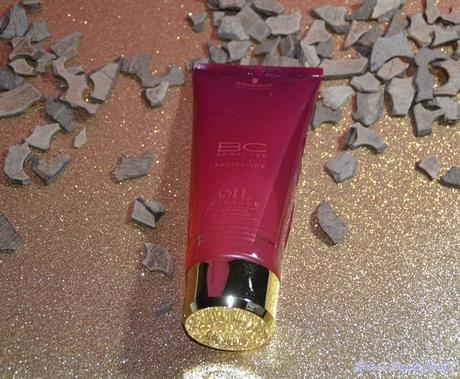 [Review] – BC Oil Miracle Brazilnut Oil: