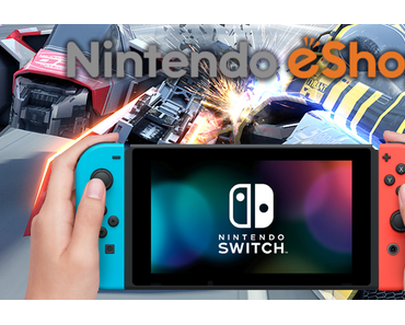 Indie-Spiele für die Nintendo Switch