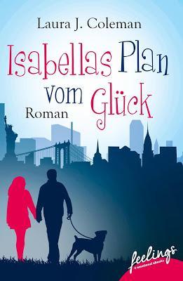 [Rezension] Isabellas Plan vom Glück von Laura J. Coleman