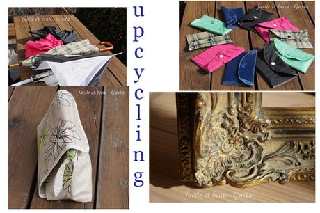 Upcycling-Linkparty im März 2017