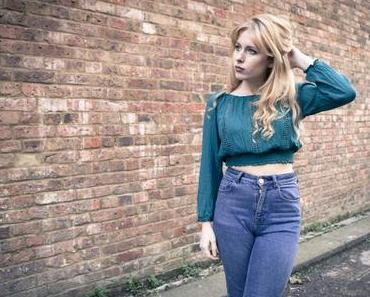 CD-REVIEW: Holly Macve – Golden Eagle