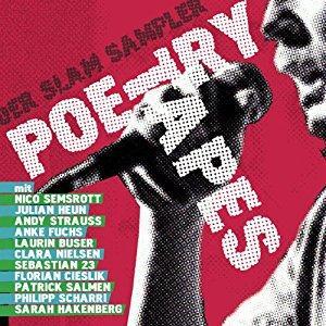 [Rezension] Poetry Tapes - Der Slam Sampler