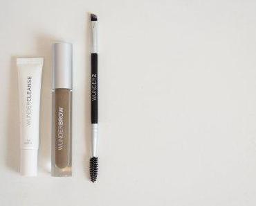 [Review] Wunder2 │Wunderbrow + Cleanser + Precision Brush