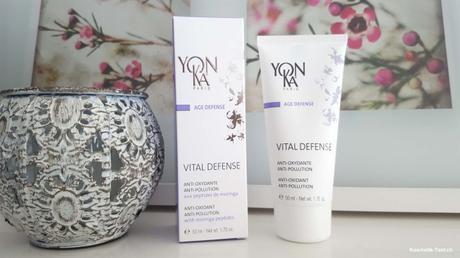 Yon-Ka Age Defense Vital Defense & Masque N°1