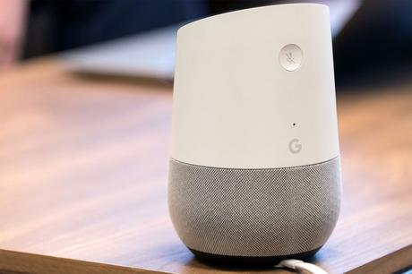 Assistent namens Google Home
