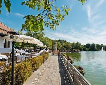 RESTAURANT MICHAELIGARTEN – Eventlocation, Spitzenküche und Biergarten am See