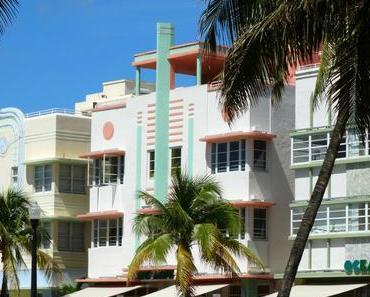 Letzter Halt: Zwei Tage Miami Beach
