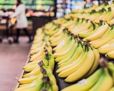 Sparen beim Einkauf von Lebensmitteln