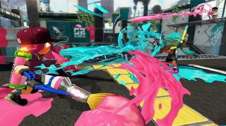 Game Review: Splatoon