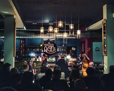 The Golden Age Jazz Club