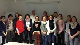 Kollegialer Dialog im Adipositaszentrum Bottrop