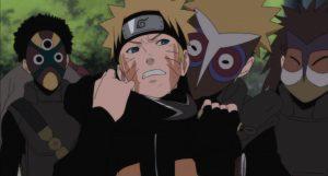 Bald ist es soweit: Naruto Shippuden The Movie 4 für daheim bei KSM-Anime