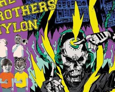 Happy Releaseday: The Brothers Nylon – Bitches Cold Brew // alle 10 Videos zum Album + full Album stream