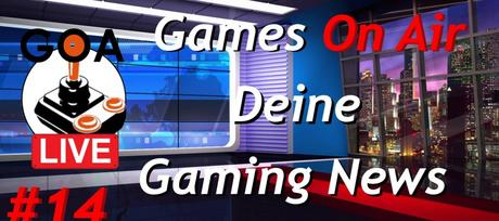 Games on Air Gaming News #14