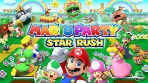 Review: Mario Party – Star Rush | Nintendo 3DS