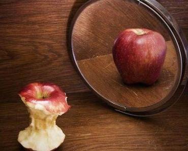 """""""Ich war eigentlich nie dick"""""""
