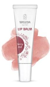 [News] – Neue Weleda Lip Balms: