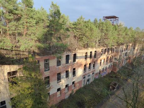 Potsdam: Stille Zeugen