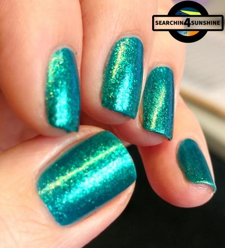 [Nails] LACKphabet: E wie Effektlacke
