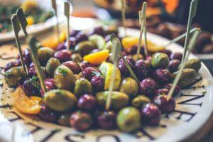 Die wichtigsten Bestandteile unserer Nahrung
